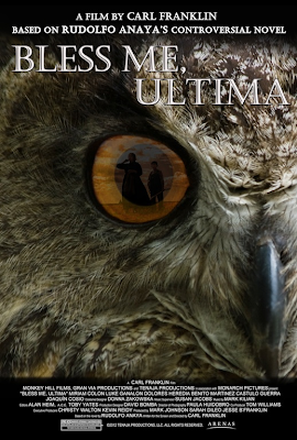 Bless Me, Ultima Movie Trailer Out