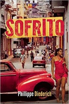 #FridayReads: Sofrito by Phillippe Diederich