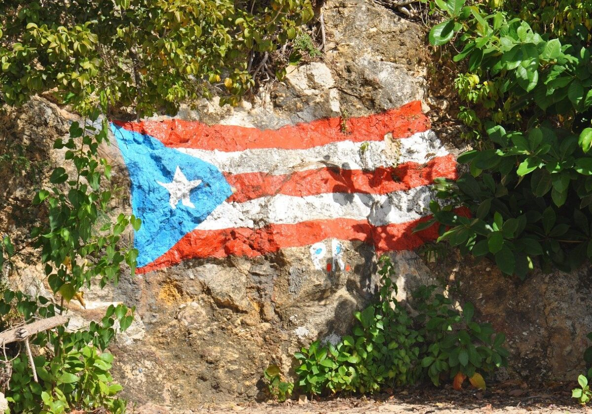 La Brega: A Podcast About the Puerto Rican Experience